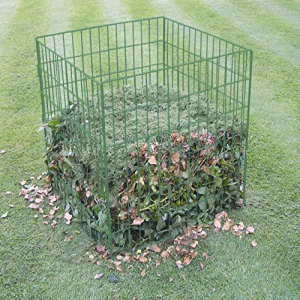 本物 Bosmere Wire Compost Bin - K765, 美禰郡 4c0e104f