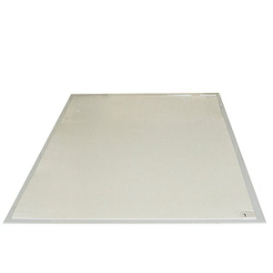 Plasticover Non-Skid Base for Sticky Floor Protection Clean Room Mat, 24