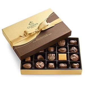 Godiva Chocolatier 2020 Milk Chocolate Box 22-Ct. Gift 未使用品