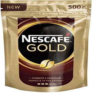 Nescafe Gold 500gr Instant coffee 新登場 国際ブランド 2pcs in 2.2 1kg lb set