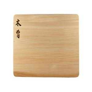 Thirteen Chefs Kiso Japanese Cypress Hinoki Cutting Board, 16 x 10 x 1 Inch