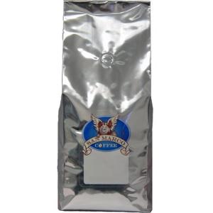 San 公式 Marco Coffee Decaffeinated Flavored Whole Cinnamon Bean Pound [宅送] 2 Danish