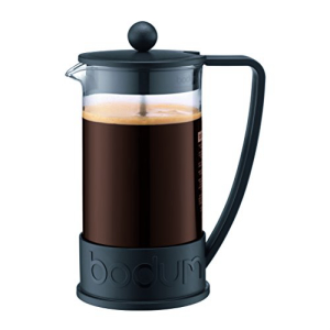Bodum 10938-01B Brazil セール 登場から人気沸騰 French ショップ Press Coffee Tea Black Ounce Maker 34 and