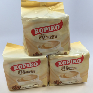 1.06 Ounce Pack of 30 Kopiko Blanca 3 直送商品 保証 Creamy sachets Coffee Mix in grams x 1