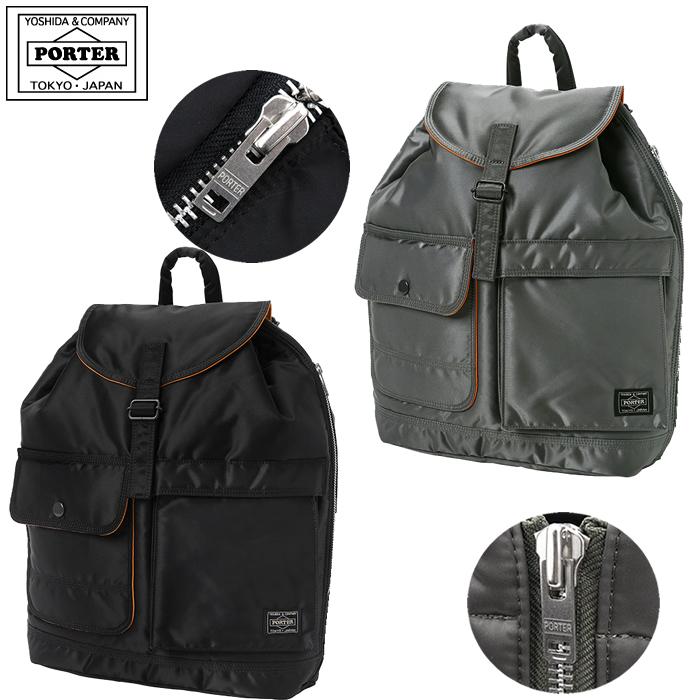 吉田カバン ポーター タンカー リュックサック porter TANKER 622-69388 リュック デイパック