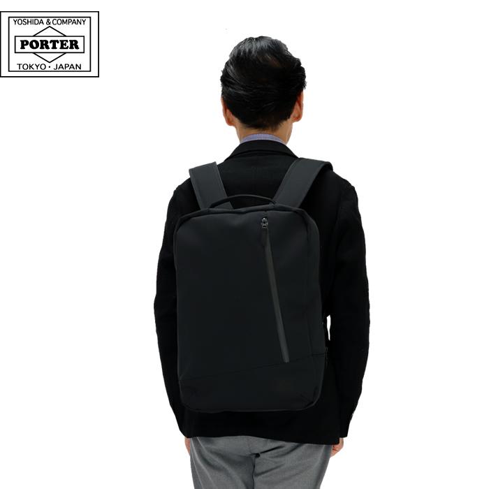 吉田カバン ポーター ビジネスリュック リュック PORTER FUTURE フューチャー 697-19683 新作2019