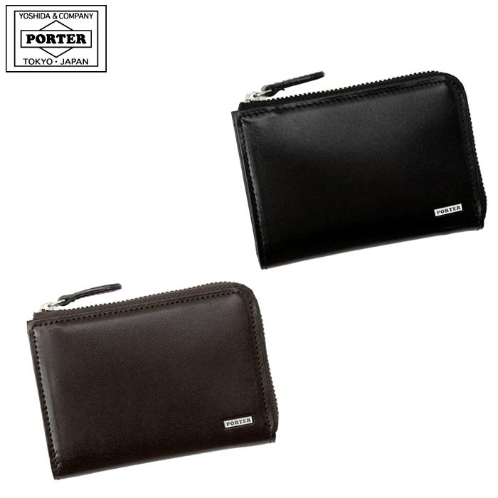 吉田カバン ポーター PORTER シーン コインケース 小銭入れ 110-02929
