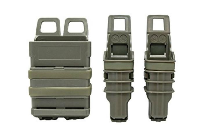FMA ITWタイプ NEXUS GEN3 5.56mm フォリッジグリーン ハンドガン M4 ファーストマグポーチ スーパーSALE セール期間限定 通信販売 コンボ