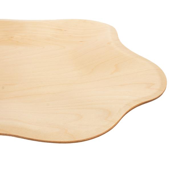 イッタラ iittala アルヴァ・アアルト プライウッド ボウル プレート 1020309 Aalto Bowl Plywood Veneer 皿 トレー 北欧 木製 食器 新生活 [glv15] .