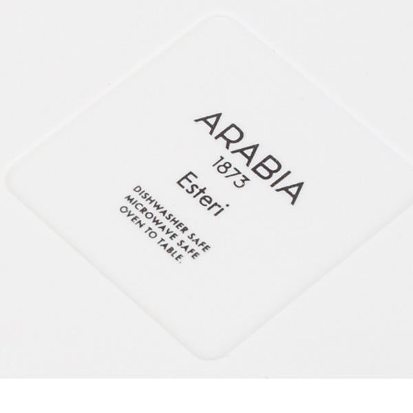 アラビア Arabia サービングプラター エステリ Esteri Serving Platter 1024339 サービング プレート 食器 皿 北欧 フィンランド おしゃれ キッチン 新生活
