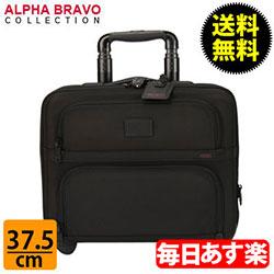 TUMI tumi 26124 ALPHA uirudo·小型·男用短裤·有·轻便·插入提包黑色