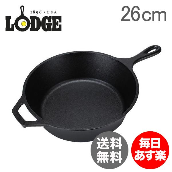 Lodge ロッジ ロジック プロロジック ディープスキレット 10-1/4インチ L8CF3 Logic & Pro-Logic Series アウトドア 新生活 [glv15]