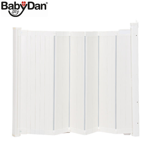 Baby Dan ベビーダン Safety Gates セーフティーゲート Guard Me ガードミー White ホワイト 60214-5400-12 [glv15]