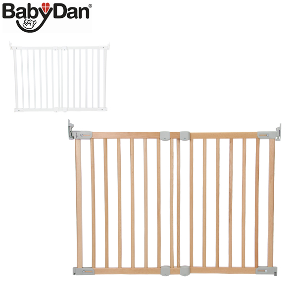ベビーダン Baby Dan ベビーゲート セーフティゲート フレックスフィット Safety Gates Flexi Fit ベビー 赤ちゃん ベビー用品 [glv15]