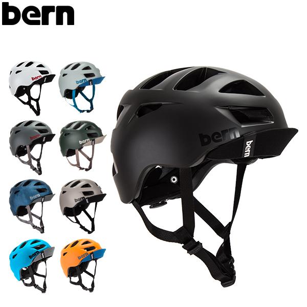 【全品15%OFFクーポン】バーン Bern ヘルメット オールストン Allston オールシーズン 大人 自転車 スノーボード スキー スケートボード BMX スノボー スケボー BM06Z [glv15]