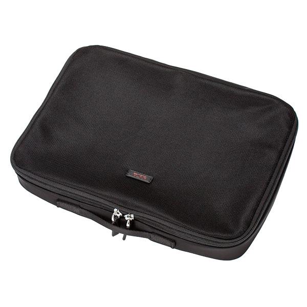 トゥミ Tumi トラベルポーチ ラージ・パッキング・キューブ パッキングケース 14896D ブラック Large Packing Cube Black 旅行 トラベル パッキングポーチ [glv15] あす楽