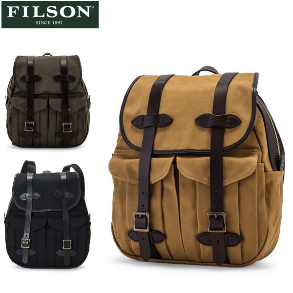 FILSON フィルソン Rucksack リュックサック 70262 [glv15] あす楽