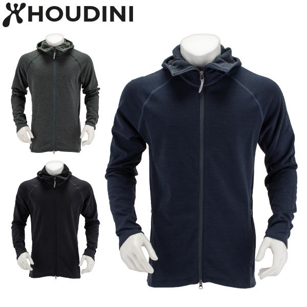[全品最大15%OFFクーポン]フーディニ Houdini アウター アウトライトフーディ M's Outright Houdi 229664 フリース フリースジャケット 暖かい メンズ 着心地 [glv15]