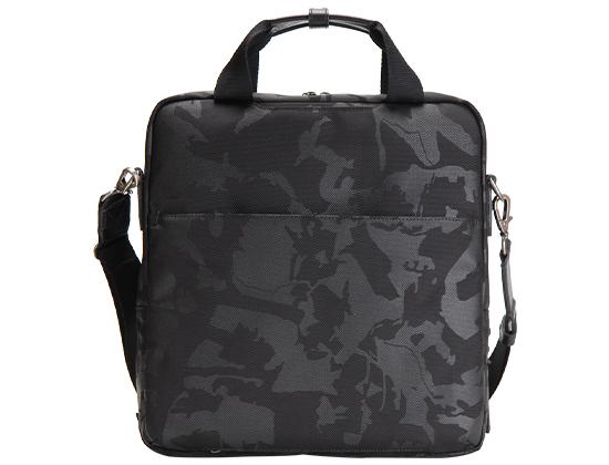 TUMI Tumi Dalston durston Ashwin Tote Ashwin that Black Camo tolling 061008 DCM Sling bag