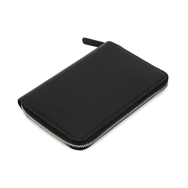 【あす楽】ベルロイ Bellroy パスポートホルダー トラベルフォリオ Travel Folio 301 レザー メンズ 財布 スリム パスポート カード 旅行【5%還元】