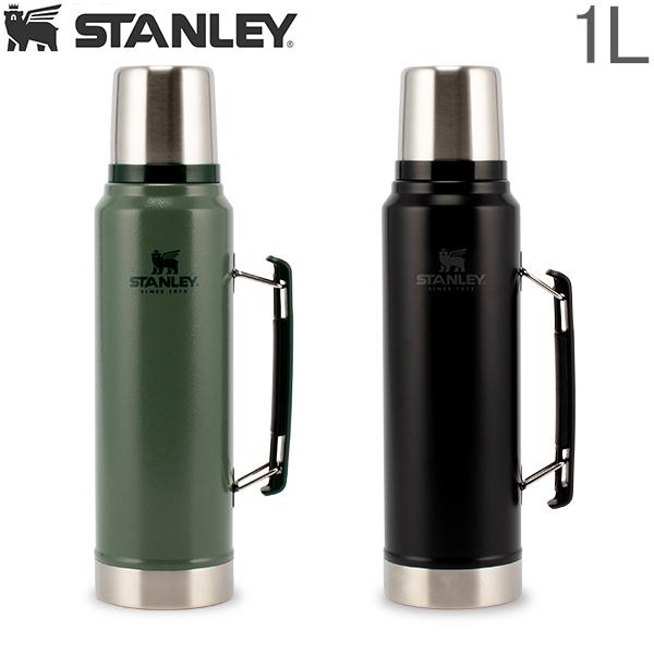 STANLEY/スタンレー クラシック真空ボトル1L