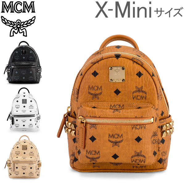 Damen Visetos Mcm Handtasche Large CognacBekleidung XZikuP