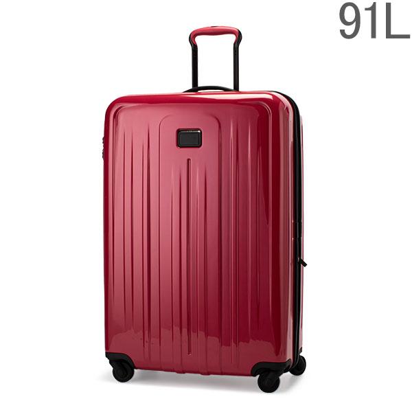 トゥミ TUMI スーツケース 91L 4輪 拡張 エクステンデッド トリップ エクスパンダブル 4ウィール パッキングケース 124860-2012 ラズベリー【あす楽】