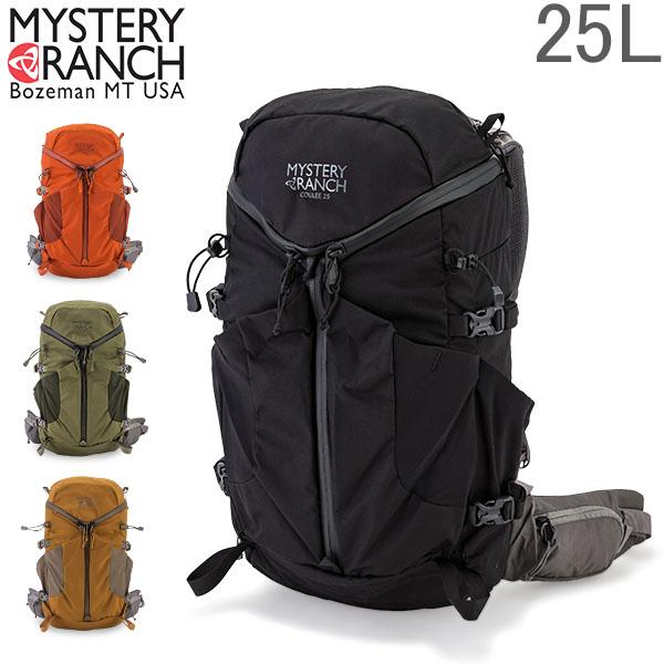 ミステリーランチ Mystery Ranch クーリー25 Coulee 25 バックパック リュック 25L リュックサック バッグ メンズ レディース 登山 ナイロン アウトドア 5%還元 あす楽
