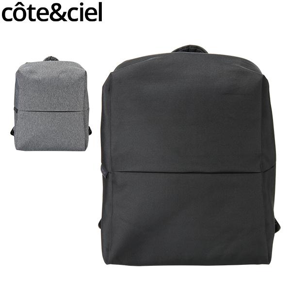 バックパック [glv15] コートエシエル リュックサック リュック イザール Cote et Ciel [全品最大15%OFFクーポン] メンズ Isar Rucksack S Eco Yarn レディース Sサイズ