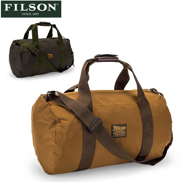 【最大200円OFFクーポン 4/16,01:59まで】フィルソン Filson ボストンバッグ バレルパック Barrel Pack 19934 メンズ レディース