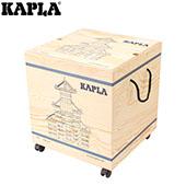 【全品あす楽】Kapla カプラ魔法の板 1000 KAPLA PC おもちゃ 玩具 知育 積み木 プレゼント