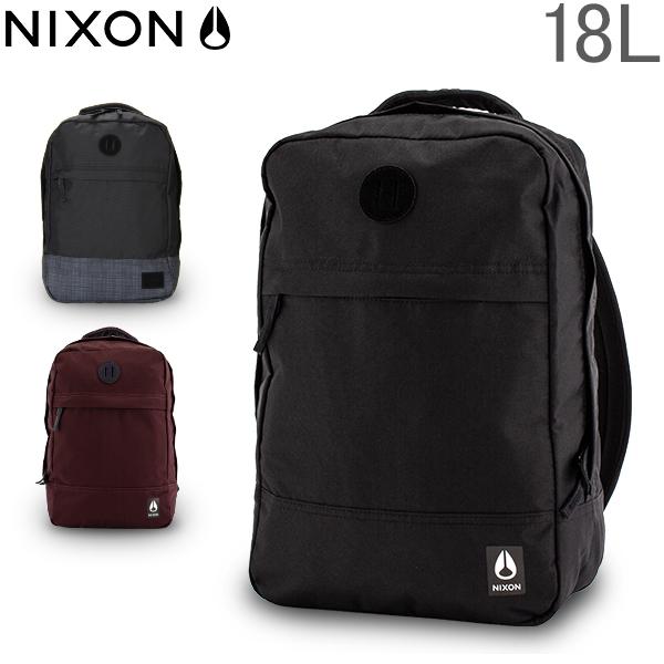【あす楽】ニクソン Nixon リュック ビーコンズ Beacons 18L C2190 / C2822 バックパック バッグ メンズ レディース アウトドア ナイロン Backpack【5%還元】
