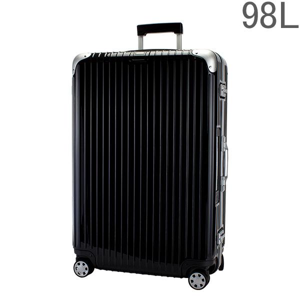 リモワ RIMOWAリンボ 98L 882.77.50.5 LIMBO Multiwheel マルチホイール Black ブラック 電子タグ 【E-Tag】