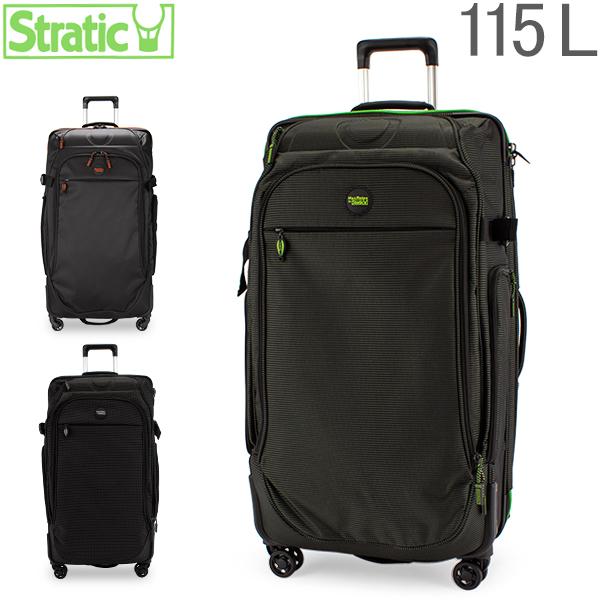 ストラティック キャリーバッグ リラックス Stratic TSA スーツケース 115L Lサイズ リラックス 2 4輪 3-9848-75 Relax 2 軽量 大容量 キャリーバッグ 旅行 Mover L 4R TSA, ツールパワー:fea3e419 --- sunward.msk.ru