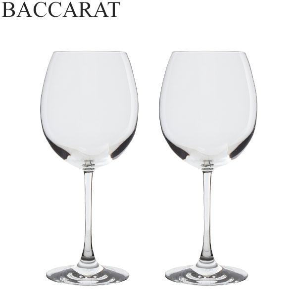 【ポイント3倍 4/16,01:59まで】  バカラ Baccarat ワイングラス 2脚セット デギュスタシオン グランドボルドー 750mL ペアセット 2610926 Degustation Grand Bordeaux x2