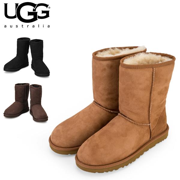 【5%還元】【あす楽】UGG アグ Men's Classic Heritage Collection メンズクラシックヘリテージコレクション Classic Short クラシックショート 5800 靴 シューズ