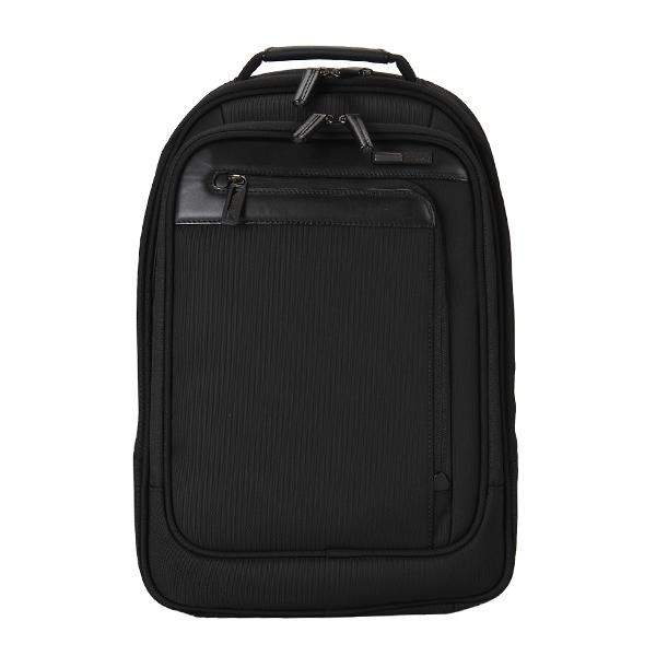 f367ecfa6 ZERO Halliburton Zero Halliburton Profile profile Business Backpack  business backpack Black black PRF202 rucksack business bag ...