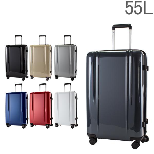 ゼロハリバートン Spinner Zero Halliburton 80583-05 スーツケース Luggage 55L ポリカーボネート ZRL 26