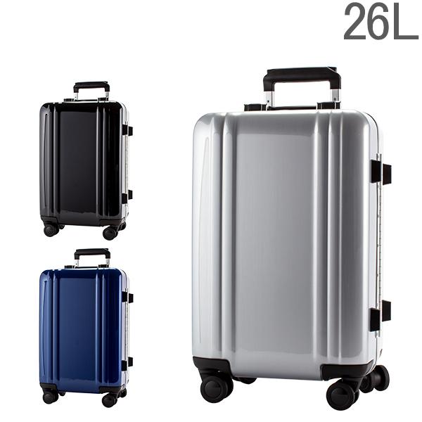 ゼロハリバートン Zero Halliburton スーツケース 26L ポリカーボネート ZRL Collection 20