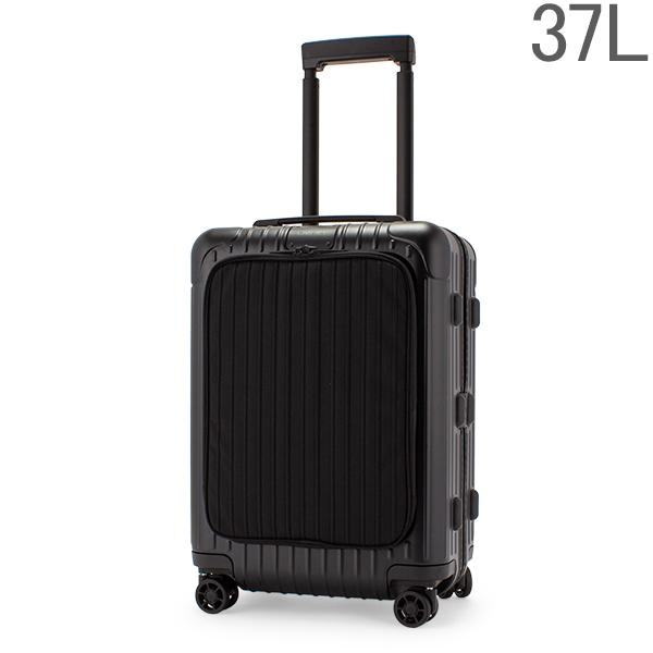 【ポイント2倍 4/16,01:59まで】リモワ RIMOWA 【Newモデル】 エッセンシャル スリーブ 84253634 キャビン 37L 4輪 スーツケース Essential Sleeve Cabin 旧 ボレロ