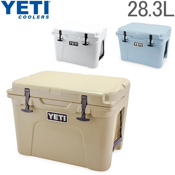イエティ Yeti クーラーボックス 28.3L Tundra 35 タンドラ 35 クーラーバッグ YT35W/T/B Tundra Coolers 保冷 アウトドア キャンプ 釣り