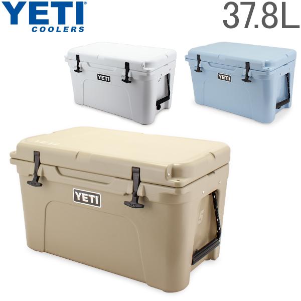 イエティ Yeti クーラーボックス 37.8L Tundra 45 タンドラ 45 クーラーバッグ YT45W/T/B Tundra Coolers 保冷 アウトドア キャンプ 釣り