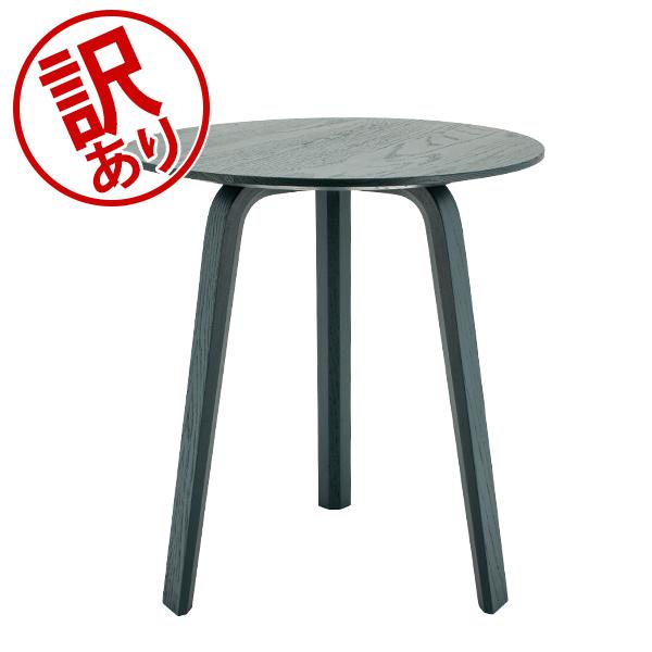 【訳あり】 ヘイ hay コーヒーテーブル 直径45×高さ49cm ベラ サイドテーブル bella coffee table tabletop solid oak おしゃれ インテリア 木製 北欧 家具 カフェ クリアランス 5%還元 あす楽