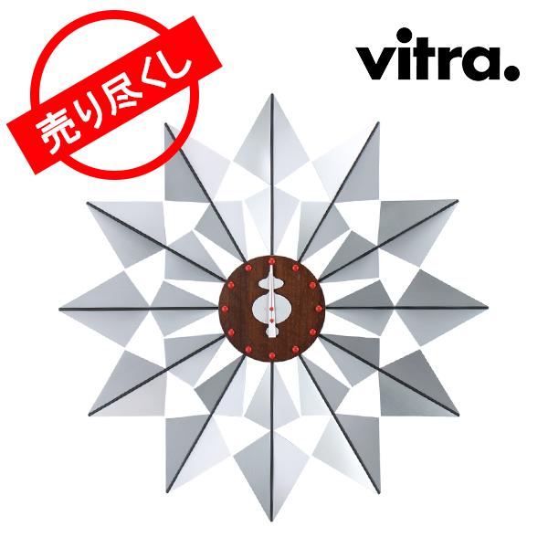 【赤字売切り価格】Vitra ヴィトラ Wall Clocks ウォール クロック 壁掛け 時計 Flock of Butterflies Aluminum アルミニウム 201 617 01 アウトレット