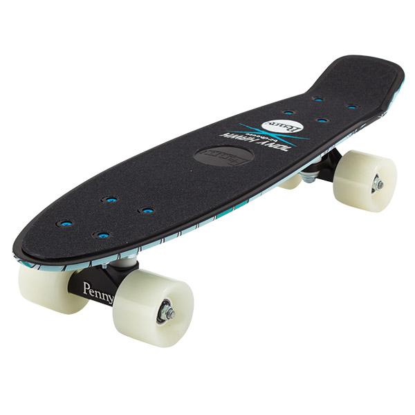 Pro Skateboard Edition Hawk Full Skull 27 Penny Skateboard