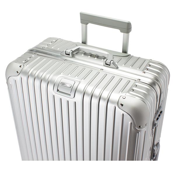 ee6b59c0d4 RIMOWA リモワ トパーズ 923.70.00.4 / 932.70 TOPAS スーツケース 86L ...