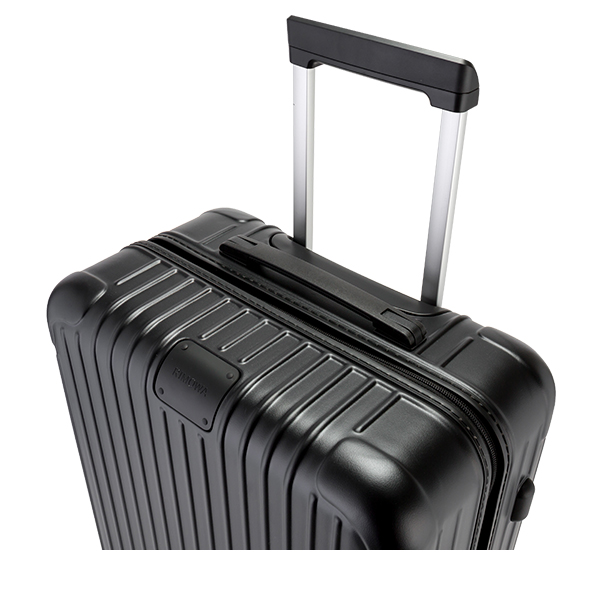 リモワ RIMOWA 【Newモデル】エッセンシャル 832636 チェックイン M 60L 4輪 スーツケース Essential Check-In M キャリーケース 旧 サルサ