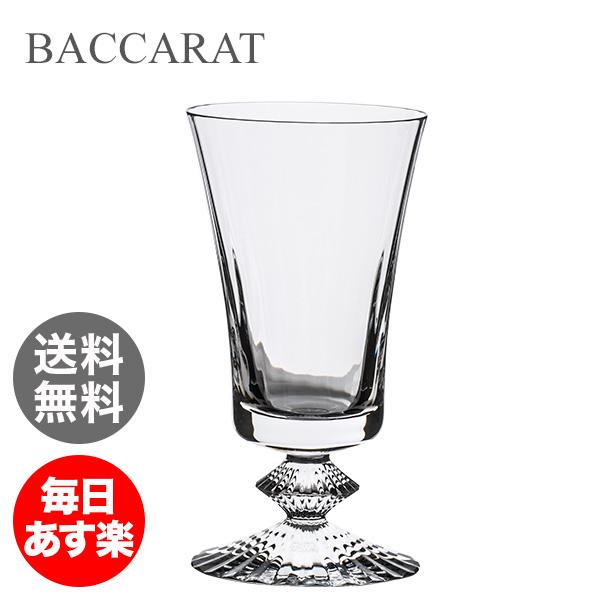 【全品3%OFFクーポン】バカラ Baccarat ワイングラス ミルニュイ No.2 グラス 220mL 2103960 Mille Nuits Glass 2 新生活