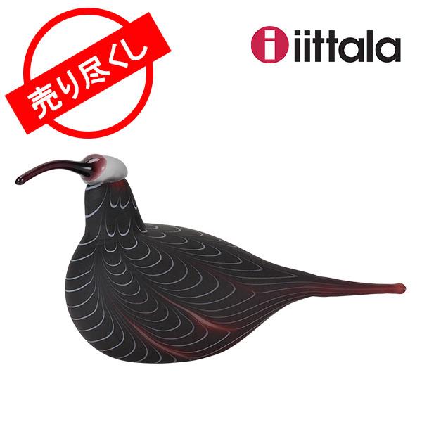 【赤字売切り価格】iittala イッタラ Birds by Toikka バード バイトゥイッカ Curlew 3486 北欧 インテリア アウトレット