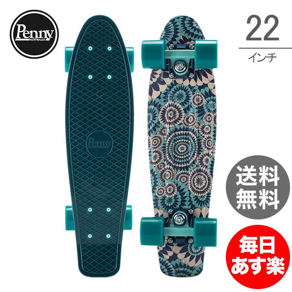ペニー スケートボード Penny Skateboards スケボー 22インチ Graphics Mitch King グラフィック ミッチ キング スポーツ アウトドア ストリート PNYCOMP22429
